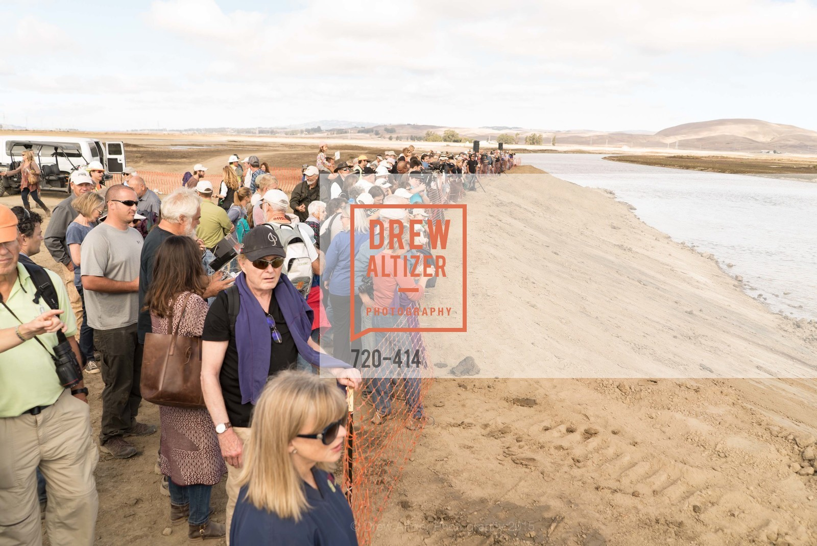 Atmosphere, SEA CHANGE at Sears Point with Sonoma Land Trust, Sears Point. Hwy 37 and Lakeville Hwy, October 25th, 2015,Drew Altizer, Drew Altizer Photography, full-service agency, private events, San Francisco photographer, photographer california