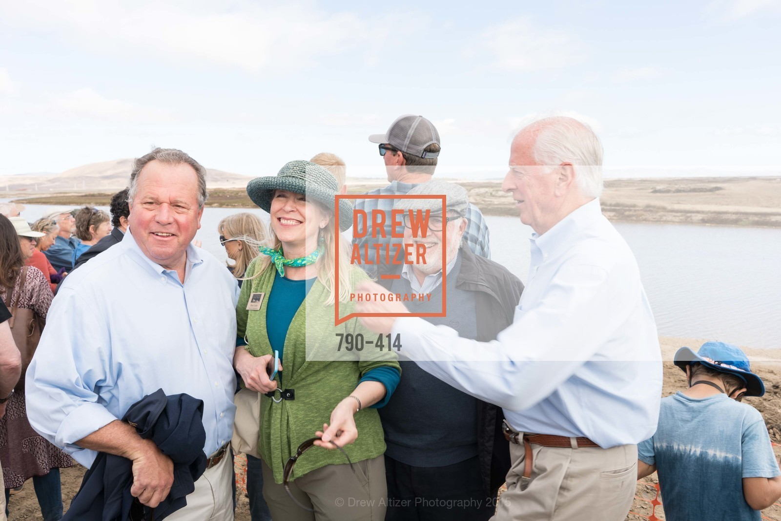 Bill Dodd, Sheri Cardo, Mike Thompson, SEA CHANGE at Sears Point with Sonoma Land Trust, Sears Point. Hwy 37 and Lakeville Hwy, October 25th, 2015,Drew Altizer, Drew Altizer Photography, full-service event agency, private events, San Francisco photographer, photographer California