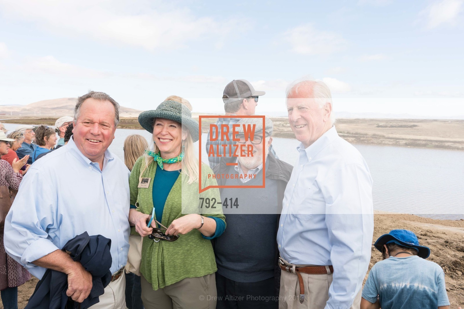 Bill Dodd, Sheri Cardo, Mike Thompson, SEA CHANGE at Sears Point with Sonoma Land Trust, Sears Point. Hwy 37 and Lakeville Hwy, October 25th, 2015,Drew Altizer, Drew Altizer Photography, full-service agency, private events, San Francisco photographer, photographer california