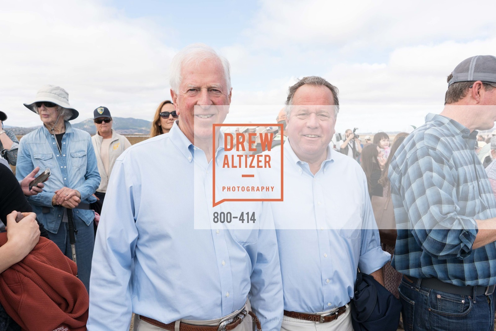 Mike Thompson, Bill Dodd, SEA CHANGE at Sears Point with Sonoma Land Trust, Sears Point. Hwy 37 and Lakeville Hwy, October 25th, 2015,Drew Altizer, Drew Altizer Photography, full-service agency, private events, San Francisco photographer, photographer california