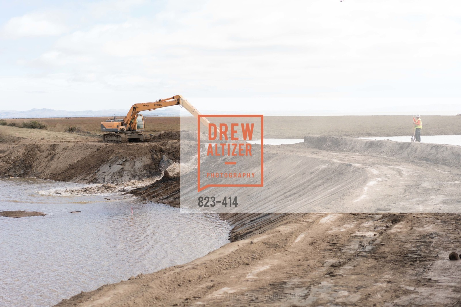 Atmosphere, SEA CHANGE at Sears Point with Sonoma Land Trust, Sears Point. Hwy 37 and Lakeville Hwy, October 25th, 2015