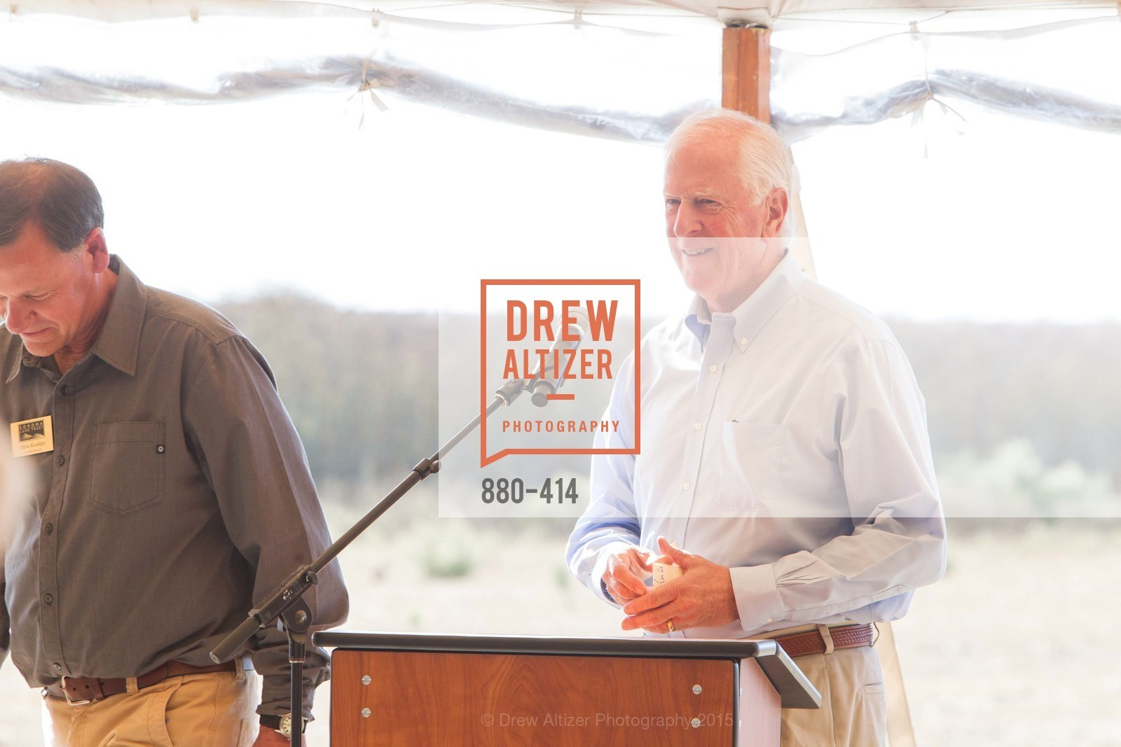 Dave Koehler, Mike Thompson, SEA CHANGE at Sears Point with Sonoma Land Trust, Sears Point. Hwy 37 and Lakeville Hwy, October 25th, 2015,Drew Altizer, Drew Altizer Photography, full-service event agency, private events, San Francisco photographer, photographer California