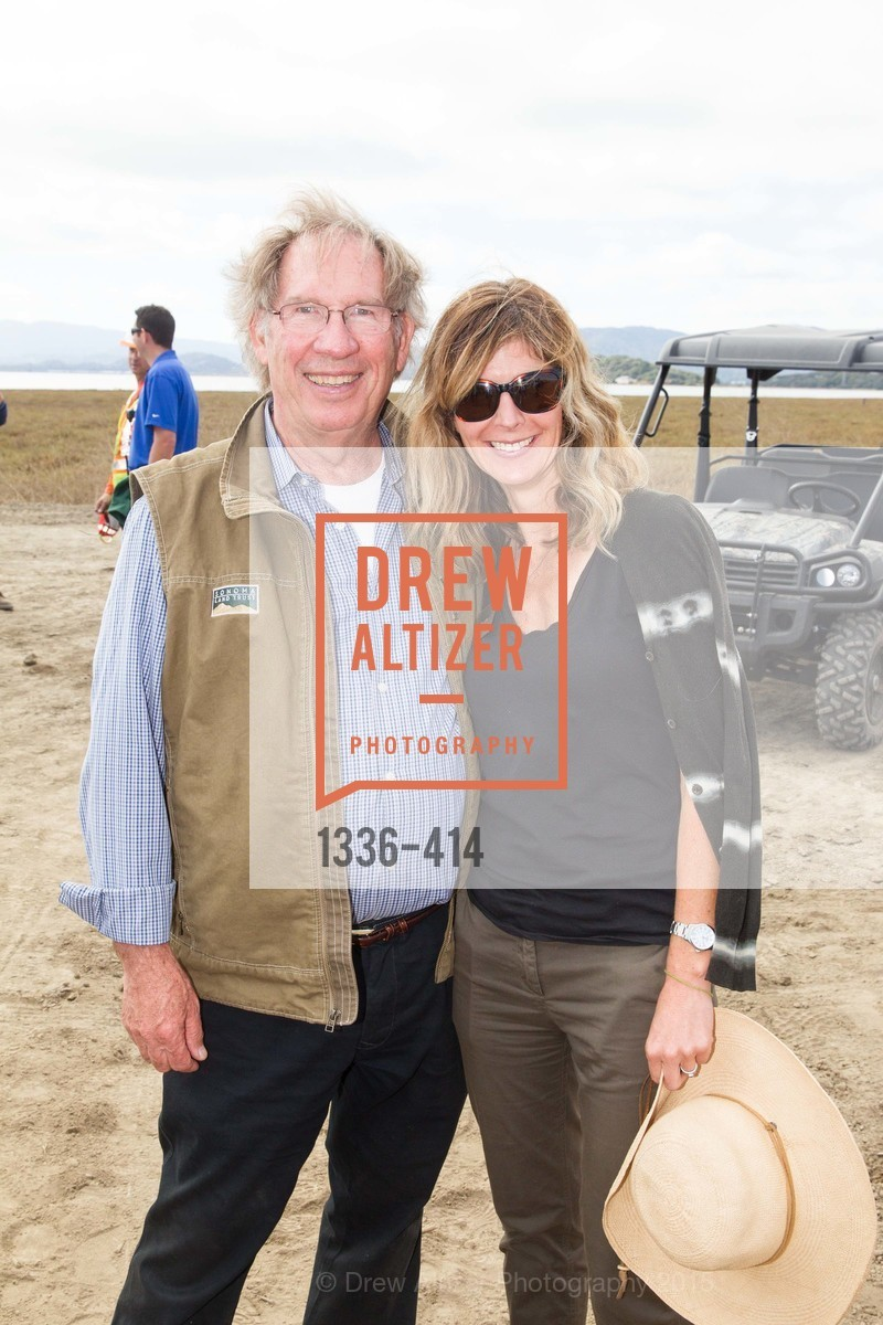 Ralph Benson, SEA CHANGE at Sears Point with Sonoma Land Trust, Sears Point. Hwy 37 and Lakeville Hwy, October 25th, 2015,Drew Altizer, Drew Altizer Photography, full-service agency, private events, San Francisco photographer, photographer california