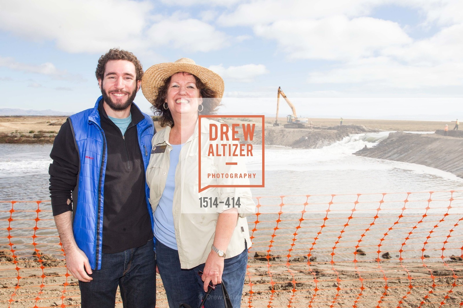 Matt Zwyer, Joan Lubamersky, SEA CHANGE at Sears Point with Sonoma Land Trust, Sears Point. Hwy 37 and Lakeville Hwy, October 25th, 2015,Drew Altizer, Drew Altizer Photography, full-service agency, private events, San Francisco photographer, photographer california
