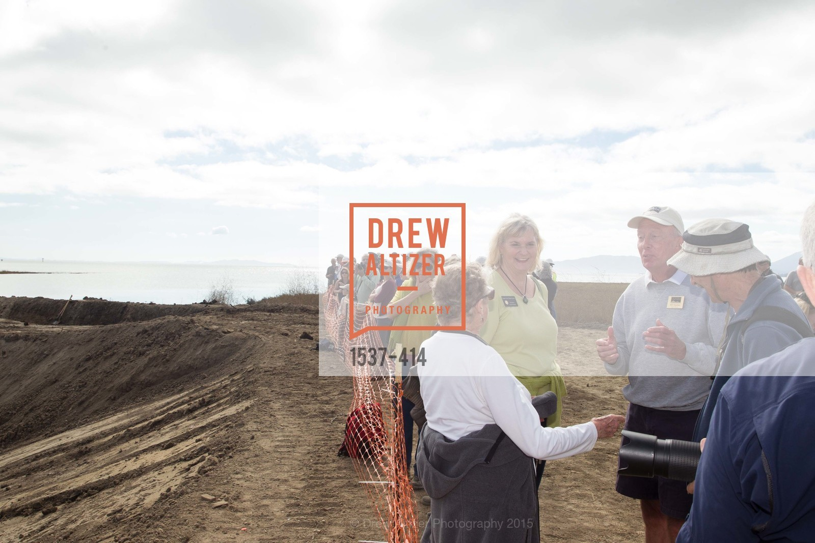Susan Gorin, SEA CHANGE at Sears Point with Sonoma Land Trust, Sears Point. Hwy 37 and Lakeville Hwy, October 25th, 2015,Drew Altizer, Drew Altizer Photography, full-service agency, private events, San Francisco photographer, photographer california