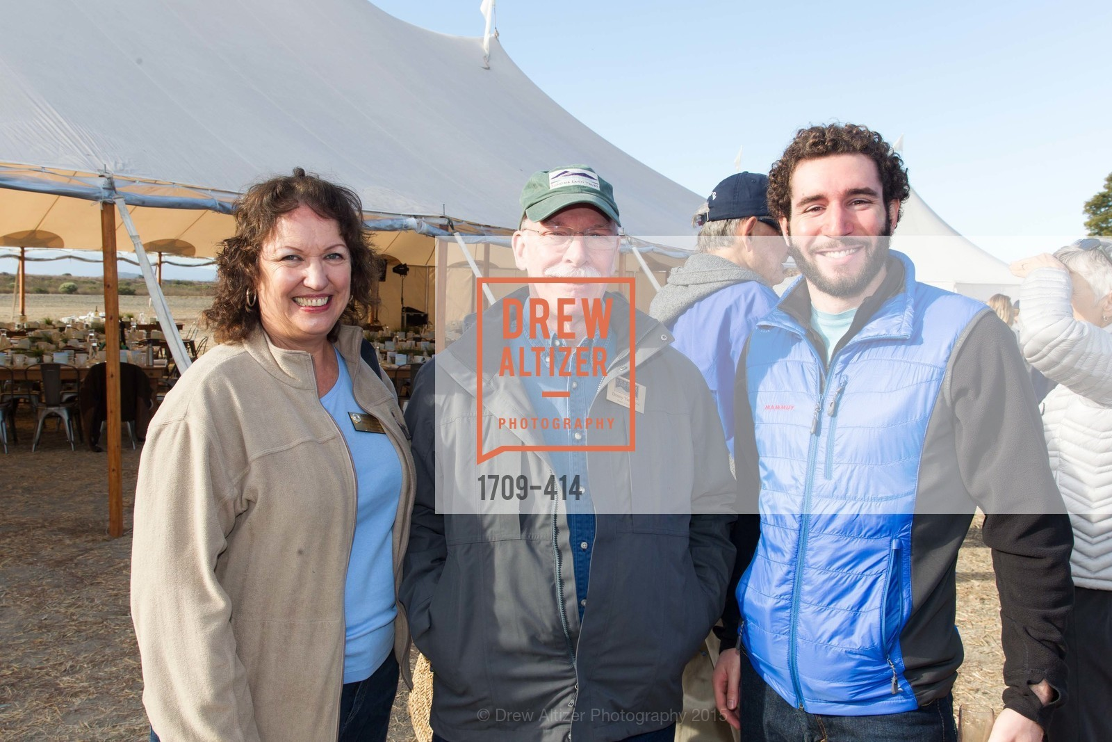 Joan Lubamersky, Denny Van Ness, Matt Zwyer, SEA CHANGE at Sears Point with Sonoma Land Trust, Sears Point. Hwy 37 and Lakeville Hwy, October 25th, 2015,Drew Altizer, Drew Altizer Photography, full-service agency, private events, San Francisco photographer, photographer california