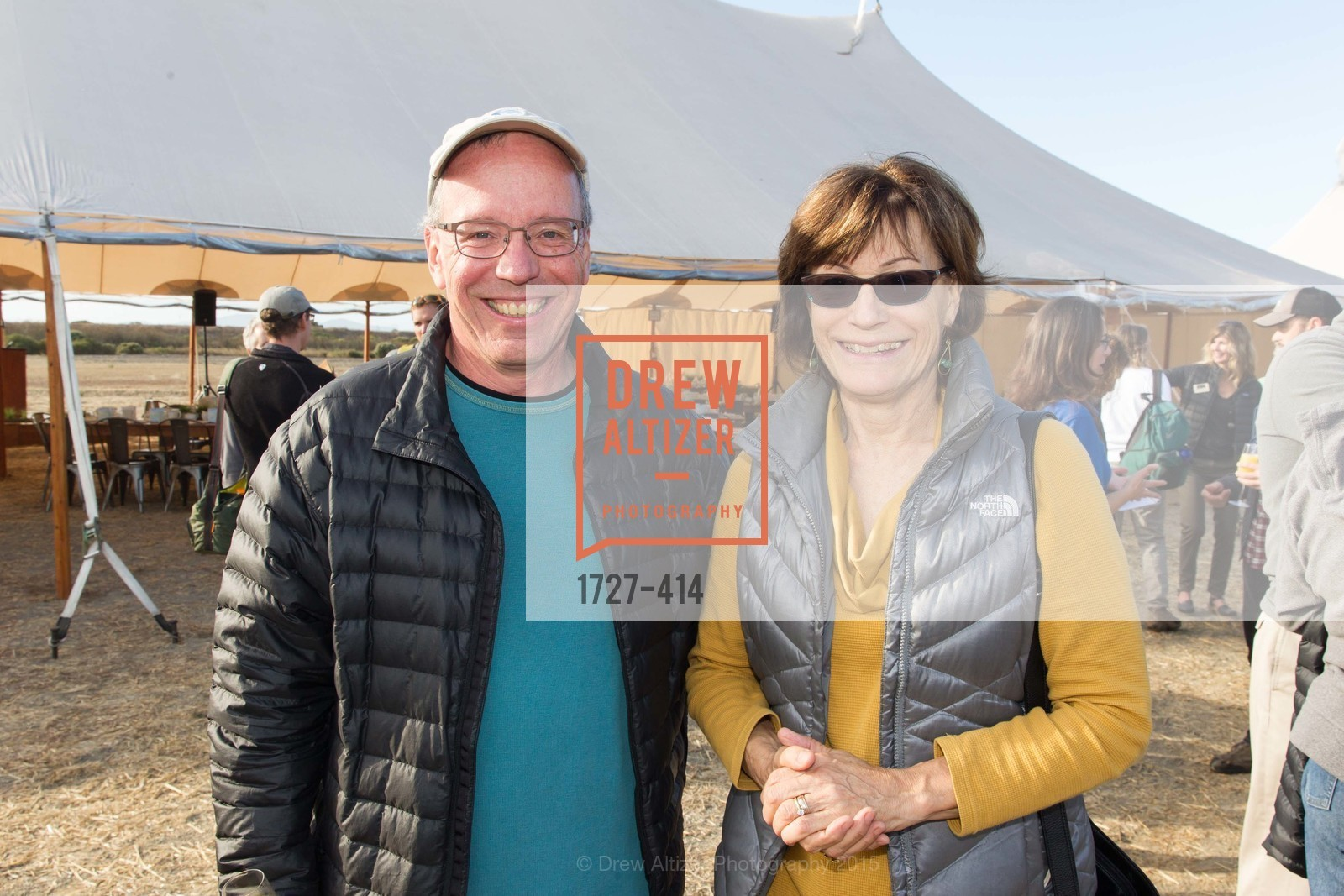 Michael Fitzgibbon, Nadine Peterson, SEA CHANGE at Sears Point with Sonoma Land Trust, Sears Point. Hwy 37 and Lakeville Hwy, October 25th, 2015,Drew Altizer, Drew Altizer Photography, full-service agency, private events, San Francisco photographer, photographer california