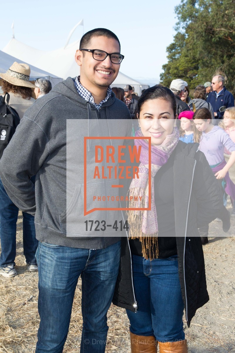 Esteban Gonzales, Julissa Delgado, SEA CHANGE at Sears Point with Sonoma Land Trust, Sears Point. Hwy 37 and Lakeville Hwy, October 25th, 2015,Drew Altizer, Drew Altizer Photography, full-service agency, private events, San Francisco photographer, photographer california