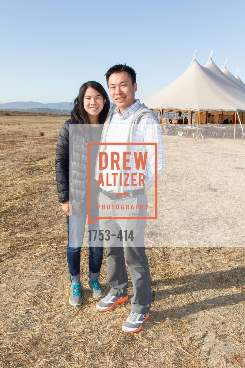 Winnie Kwan, Callan Yu, SEA CHANGE at Sears Point with Sonoma Land Trust, Sears Point. Hwy 37 and Lakeville Hwy, October 25th, 2015,Drew Altizer, Drew Altizer Photography, full-service agency, private events, San Francisco photographer, photographer california