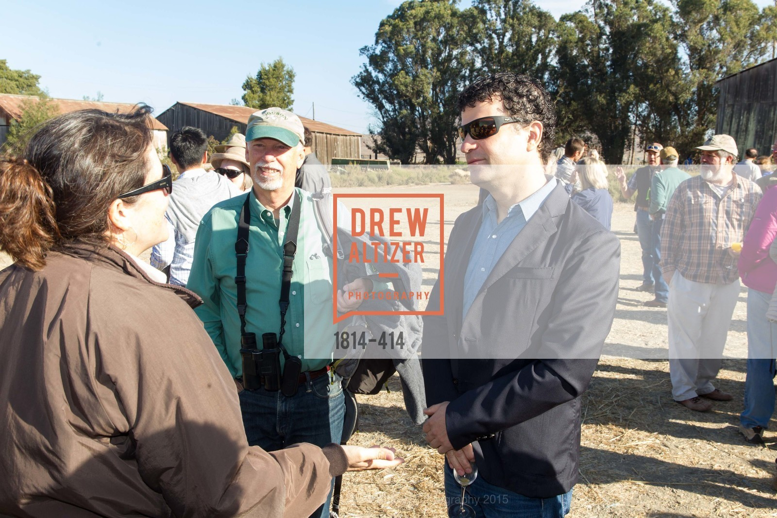 Bill Keener, Jared Blumenfeld, SEA CHANGE at Sears Point with Sonoma Land Trust, Sears Point. Hwy 37 and Lakeville Hwy, October 25th, 2015,Drew Altizer, Drew Altizer Photography, full-service agency, private events, San Francisco photographer, photographer california