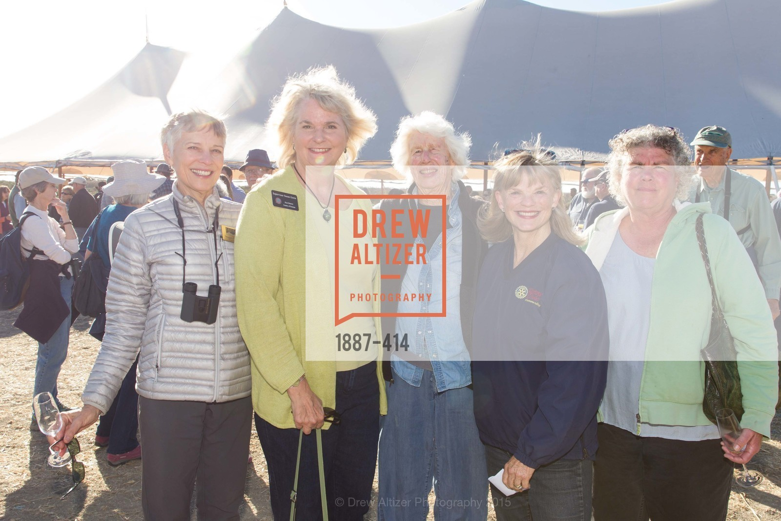 Maggie Salenger, Susan Gorin, Pat Eliot, Kimberly Blatner, Patricia Conan, SEA CHANGE at Sears Point with Sonoma Land Trust, Sears Point. Hwy 37 and Lakeville Hwy, October 25th, 2015,Drew Altizer, Drew Altizer Photography, full-service agency, private events, San Francisco photographer, photographer california