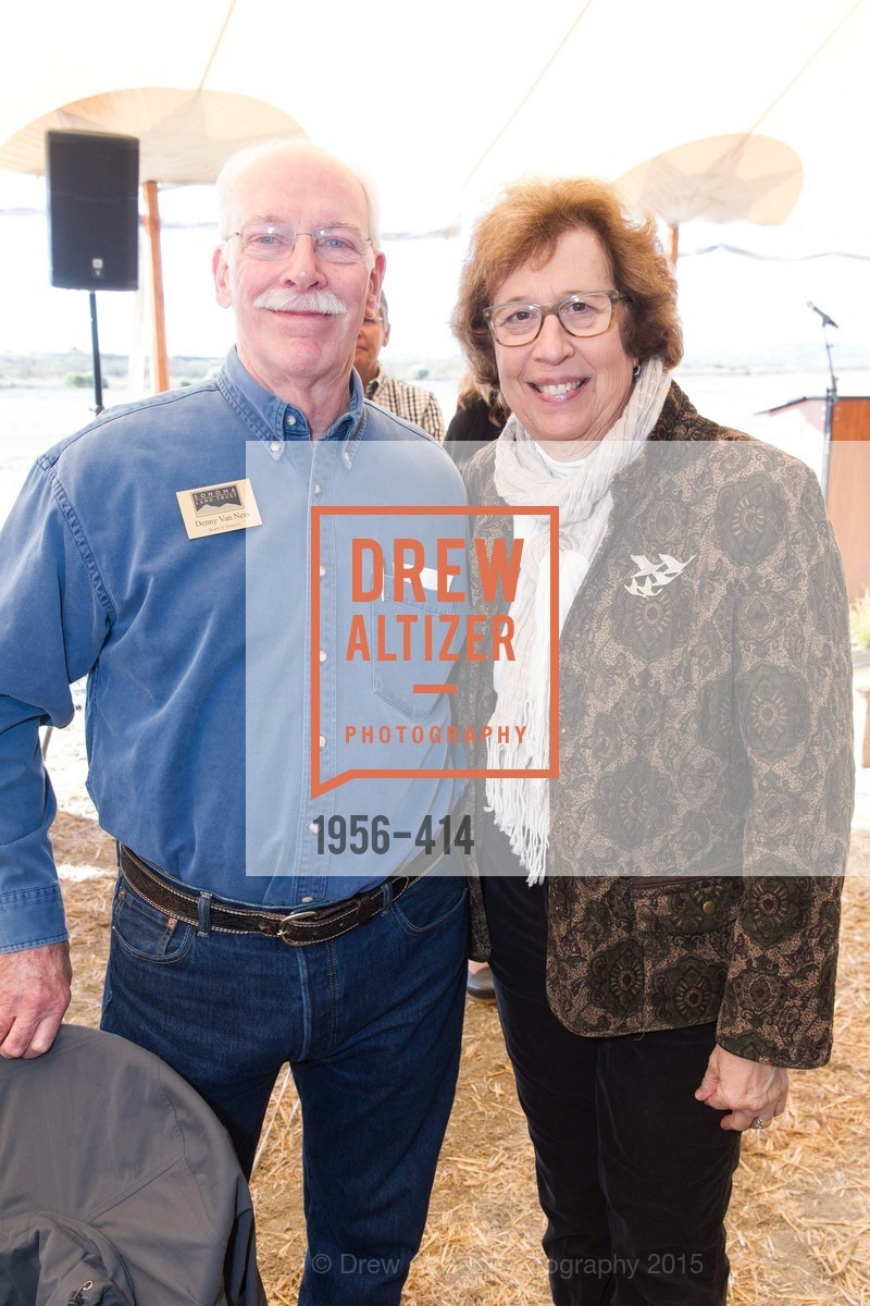Denny Van Ness, Lois Wolk, SEA CHANGE at Sears Point with Sonoma Land Trust, Sears Point. Hwy 37 and Lakeville Hwy, October 25th, 2015,Drew Altizer, Drew Altizer Photography, full-service event agency, private events, San Francisco photographer, photographer California