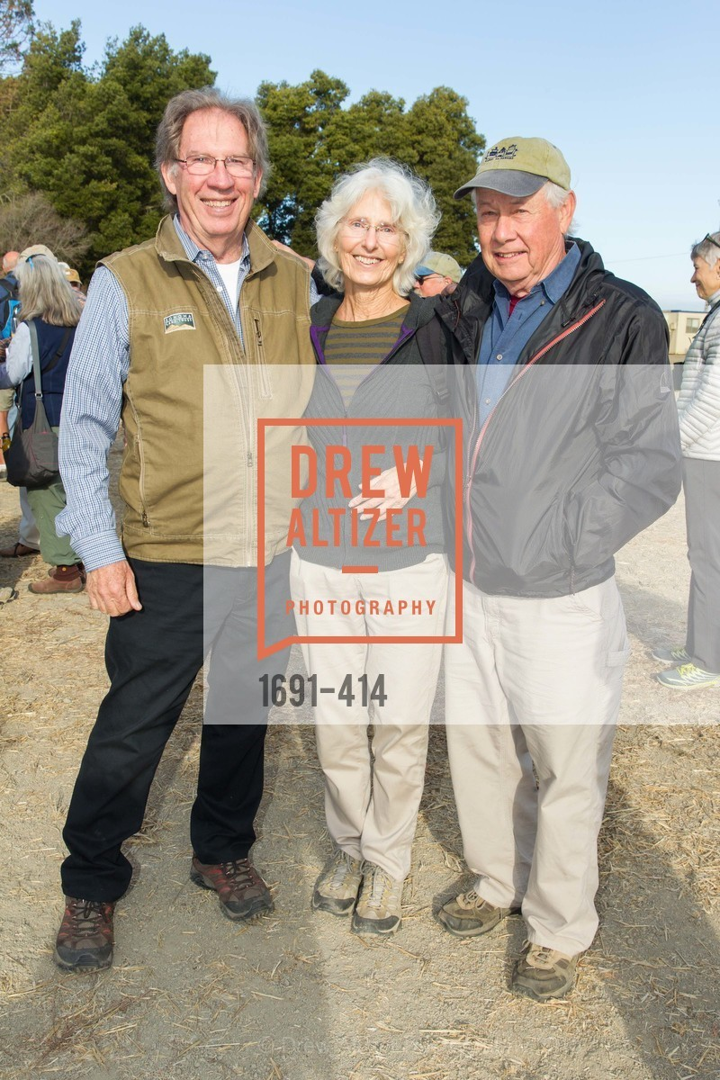 Ralph Benson, Janet Anderson, Michael Hayes, SEA CHANGE at Sears Point with Sonoma Land Trust, Sears Point. Hwy 37 and Lakeville Hwy, October 25th, 2015,Drew Altizer, Drew Altizer Photography, full-service agency, private events, San Francisco photographer, photographer california