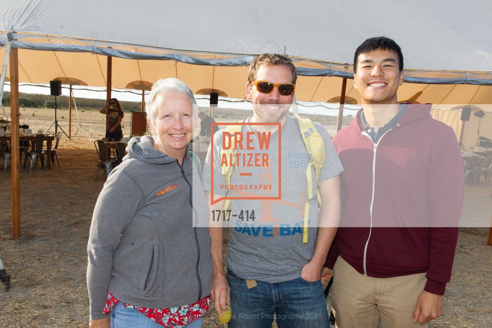 Donna Ball, Cyril Manning, Alan Sai, SEA CHANGE at Sears Point with Sonoma Land Trust, Sears Point. Hwy 37 and Lakeville Hwy, October 25th, 2015,Drew Altizer, Drew Altizer Photography, full-service agency, private events, San Francisco photographer, photographer california