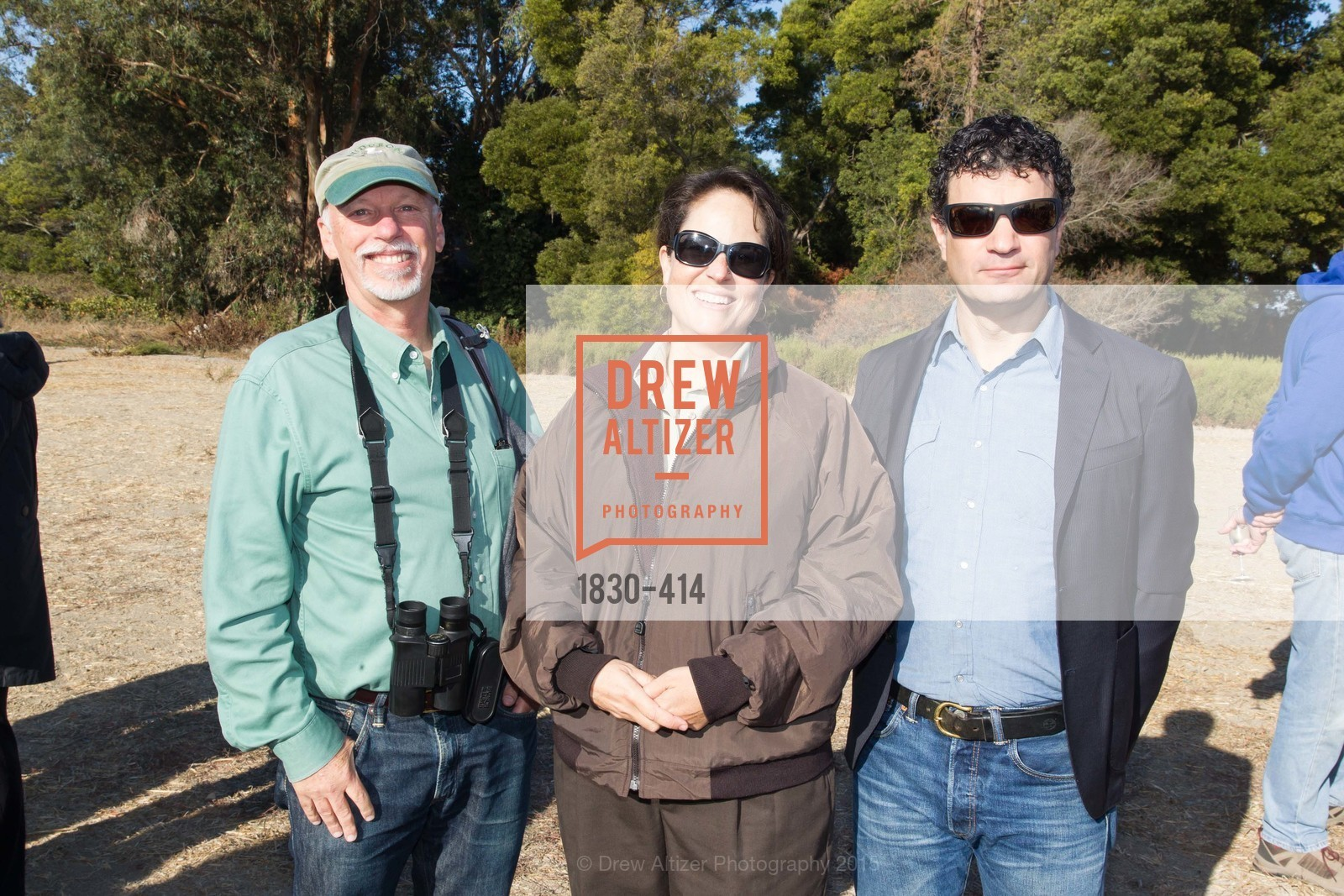Bill Keener, Meg Marriott, Jared Blumenfeld, SEA CHANGE at Sears Point with Sonoma Land Trust, Sears Point. Hwy 37 and Lakeville Hwy, October 25th, 2015,Drew Altizer, Drew Altizer Photography, full-service agency, private events, San Francisco photographer, photographer california