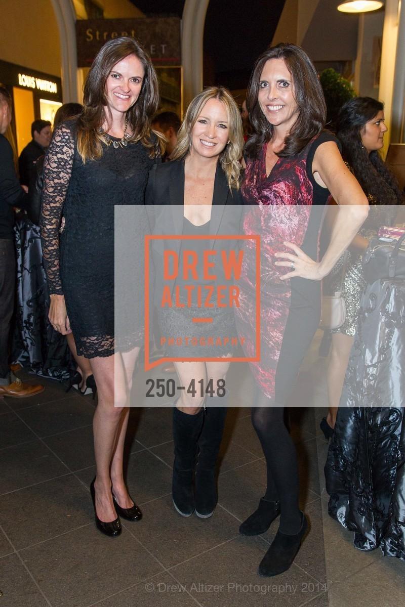 Nicole Scarborough, Cherie Healey, Michele Sharkey, Photo #250-4148