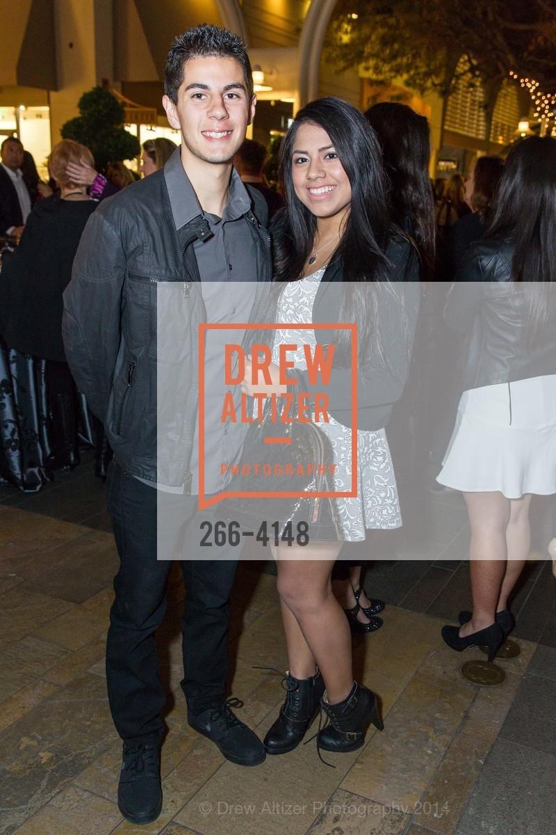Daniel Surrano, Jennifer Carudo, Photo #266-4148