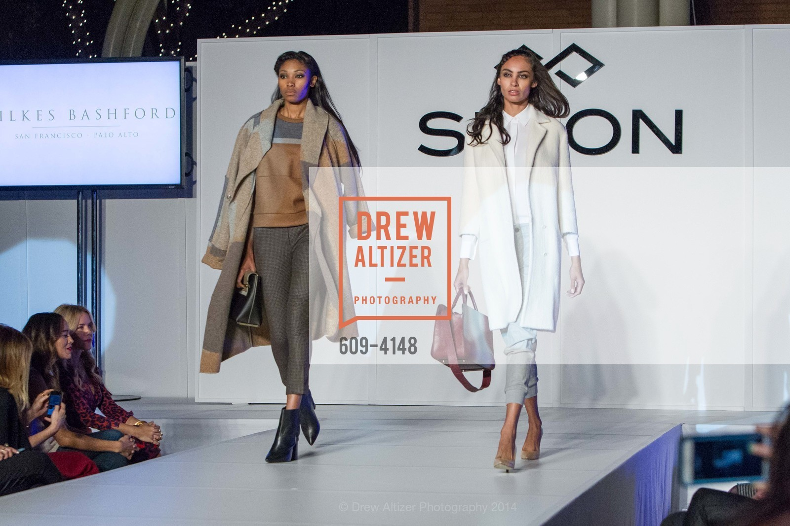 Fashion Show, Photo #609-4148