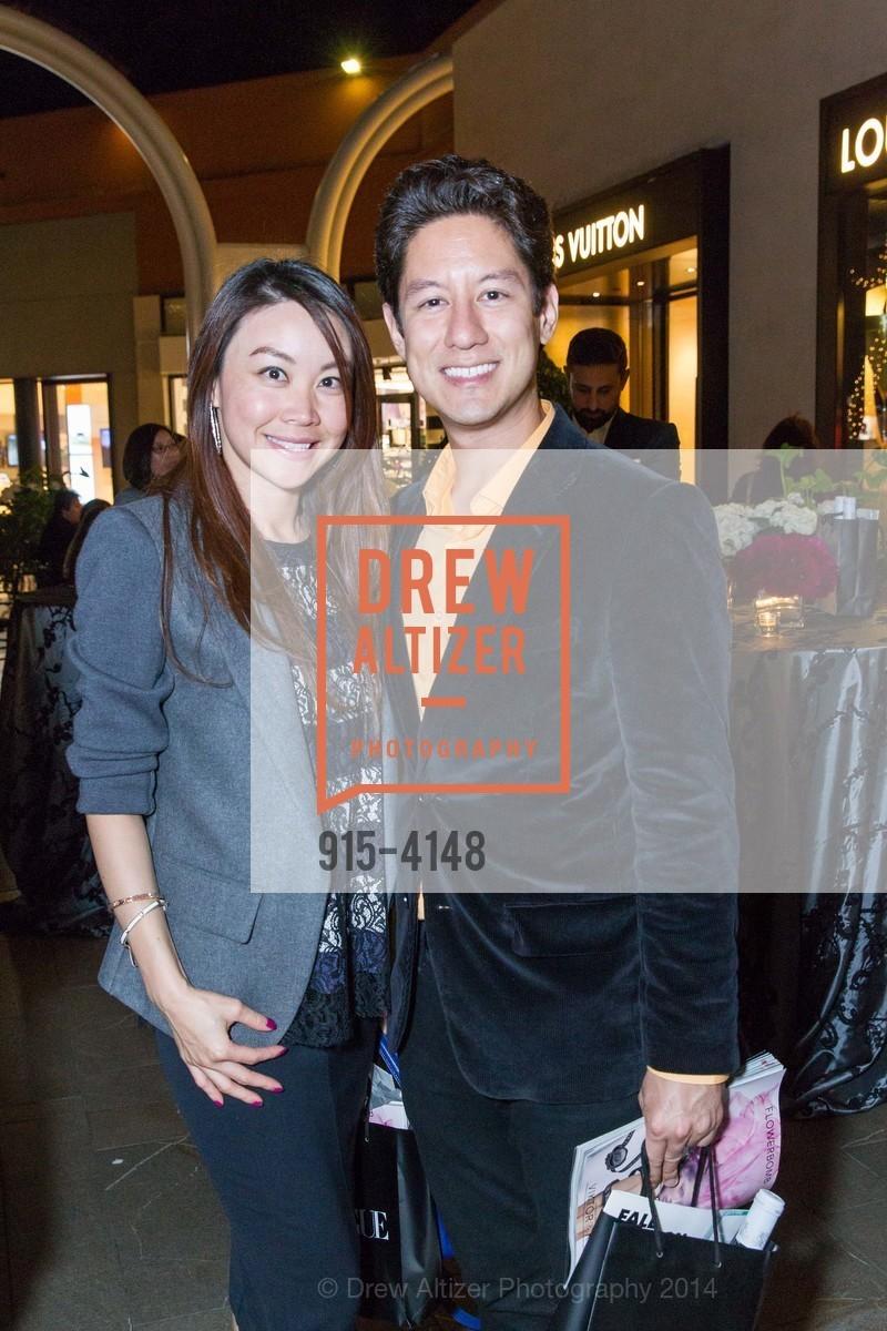 Tiffany Huang, Ryan Meirose, Photo #915-4148
