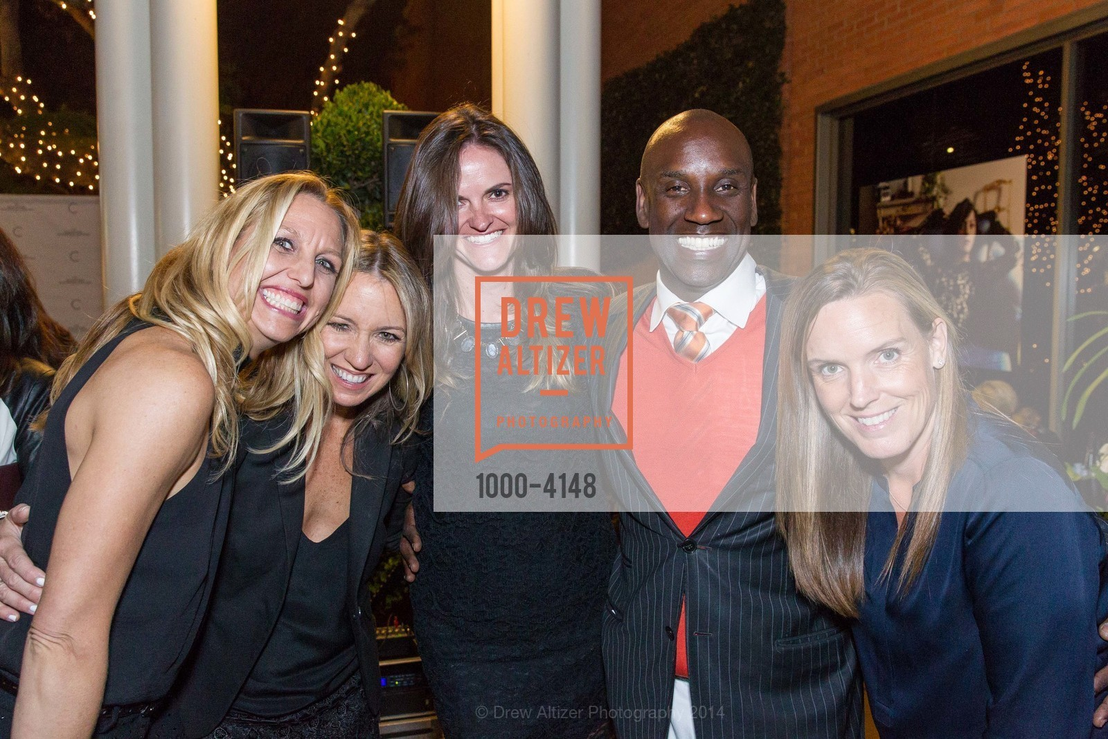 Jennie Lang, Cherie Healey, Nicole Scarborough, Marcus McCalister, Photo #1000-4148