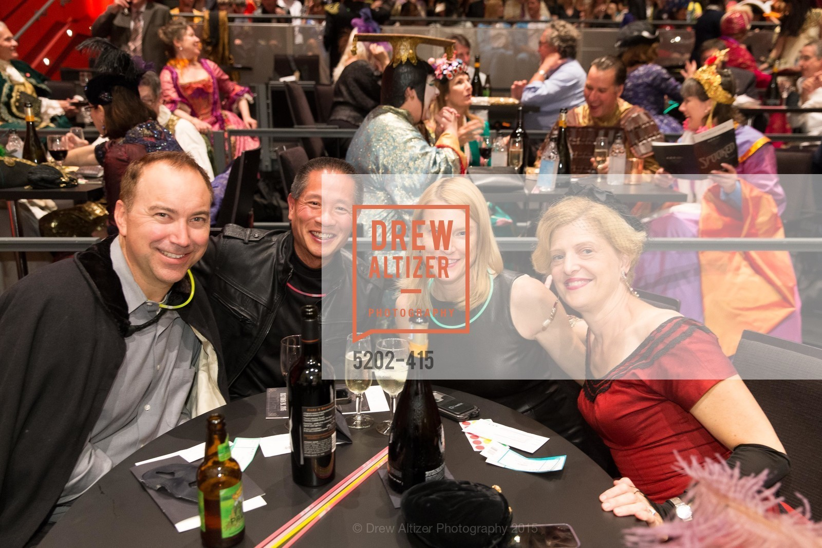 Rod Werner, Rob Theis, Lynda Moyer, Carey Perloff, SPOOKED AT THE STRAND Presented by the American Conservatory Theater, The Strand Theater. 1127 Market Street, October 26th, 2015,Drew Altizer, Drew Altizer Photography, full-service agency, private events, San Francisco photographer, photographer california