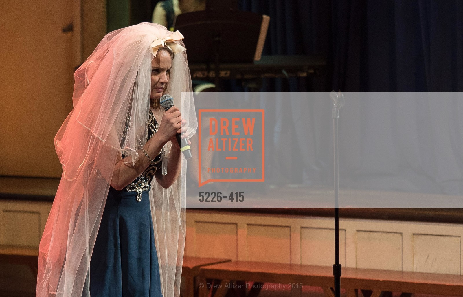 Performance, SPOOKED AT THE STRAND Presented by the American Conservatory Theater, The Strand Theater. 1127 Market Street, October 26th, 2015