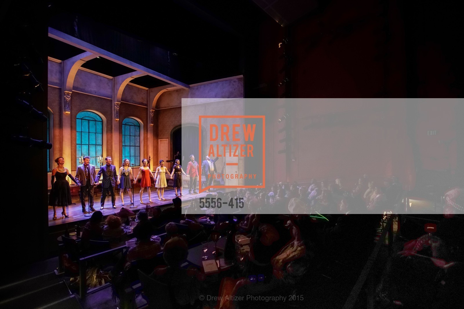 Performance, SPOOKED AT THE STRAND Presented by the American Conservatory Theater, The Strand Theater. 1127 Market Street, October 26th, 2015,Drew Altizer, Drew Altizer Photography, full-service agency, private events, San Francisco photographer, photographer california