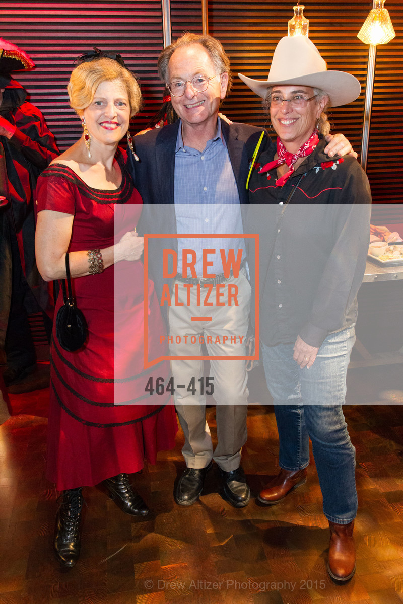 Carey Perloff, Jeanne Myerson, John Cate, SPOOKED AT THE STRAND Presented by the American Conservatory Theater, The Strand Theater. 1127 Market Street, October 26th, 2015,Drew Altizer, Drew Altizer Photography, full-service agency, private events, San Francisco photographer, photographer california