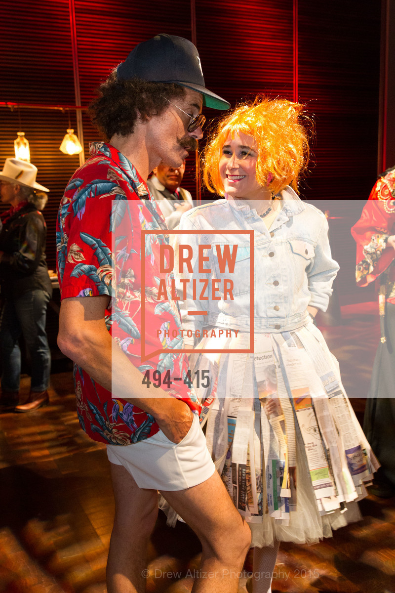 Patrick Spurgeon, Cielle Taaffe, SPOOKED AT THE STRAND Presented by the American Conservatory Theater, The Strand Theater. 1127 Market Street, October 26th, 2015,Drew Altizer, Drew Altizer Photography, full-service agency, private events, San Francisco photographer, photographer california