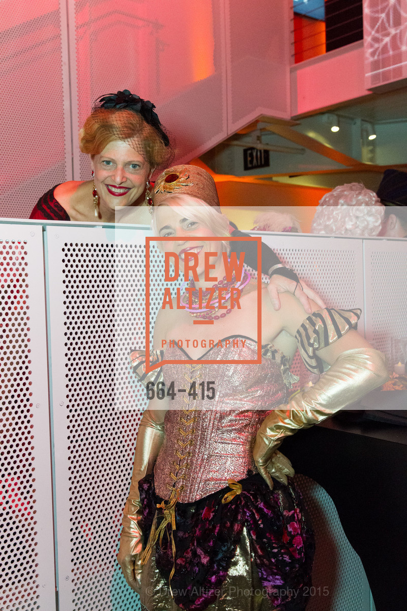 Carey Perloff, Adriana Vermut, SPOOKED AT THE STRAND Presented by the American Conservatory Theater, The Strand Theater. 1127 Market Street, October 26th, 2015,Drew Altizer, Drew Altizer Photography, full-service agency, private events, San Francisco photographer, photographer california