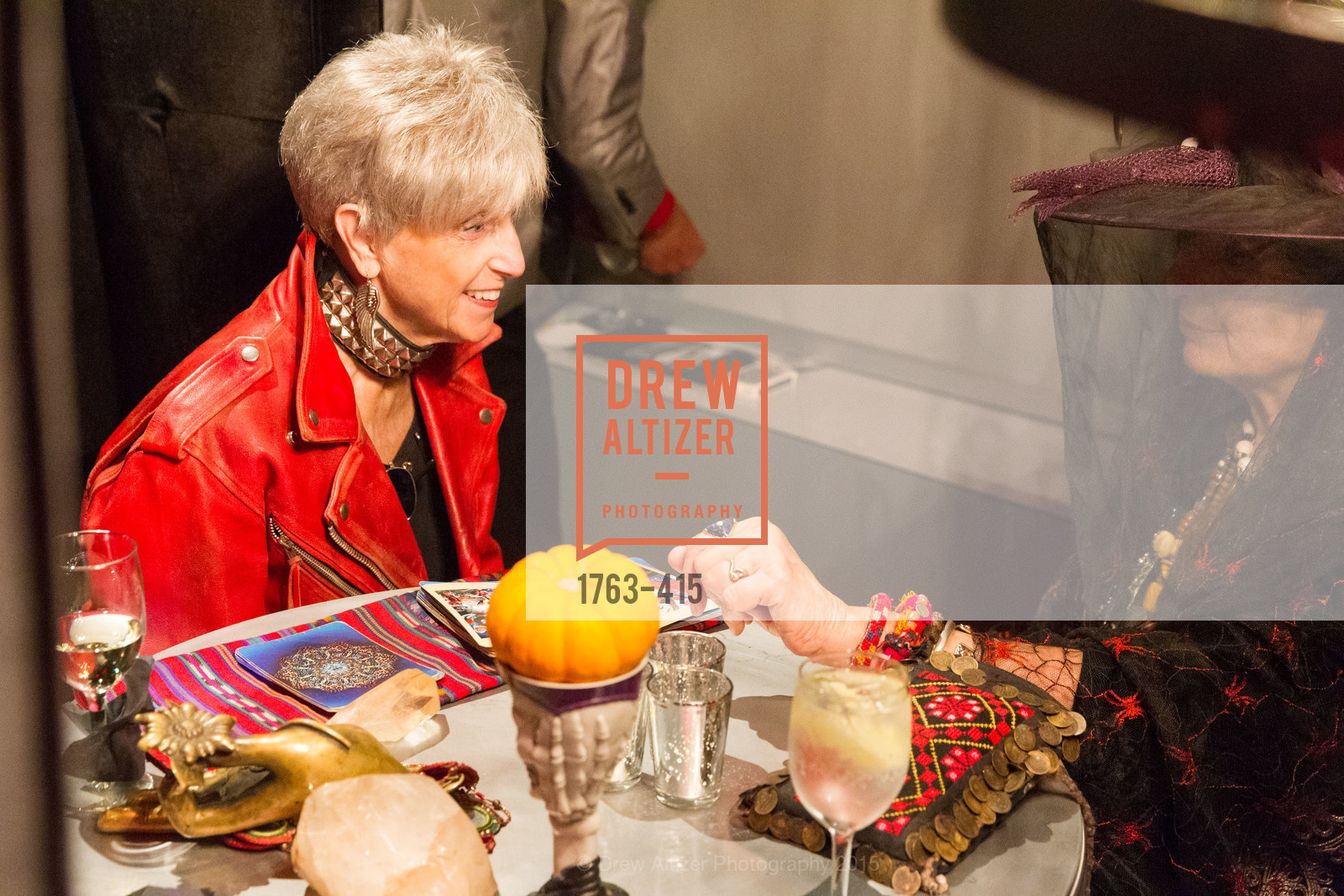 Nancy Livingston, SPOOKED AT THE STRAND Presented by the American Conservatory Theater, The Strand Theater. 1127 Market Street, October 26th, 2015,Drew Altizer, Drew Altizer Photography, full-service agency, private events, San Francisco photographer, photographer california