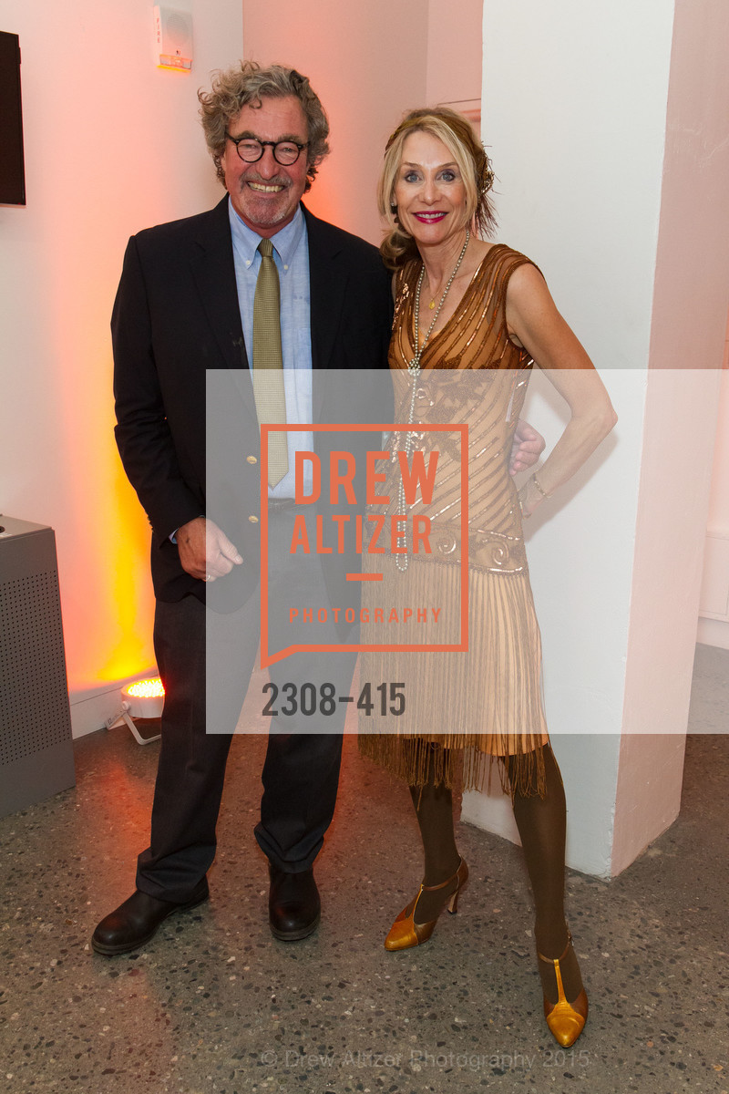 Kerry Damskey, Gene McGranahan, SPOOKED AT THE STRAND Presented by the American Conservatory Theater, The Strand Theater. 1127 Market Street, October 26th, 2015,Drew Altizer, Drew Altizer Photography, full-service agency, private events, San Francisco photographer, photographer california