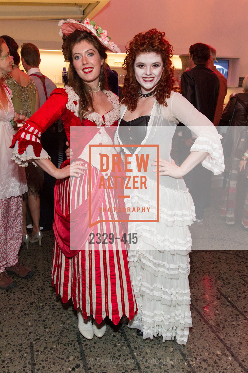 Alexa Erbach, SPOOKED AT THE STRAND Presented by the American Conservatory Theater, The Strand Theater. 1127 Market Street, October 26th, 2015,Drew Altizer, Drew Altizer Photography, full-service agency, private events, San Francisco photographer, photographer california