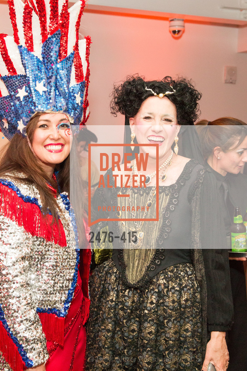 Heather Cassady, Shirley Cookston, SPOOKED AT THE STRAND Presented by the American Conservatory Theater, The Strand Theater. 1127 Market Street, October 26th, 2015,Drew Altizer, Drew Altizer Photography, full-service agency, private events, San Francisco photographer, photographer california