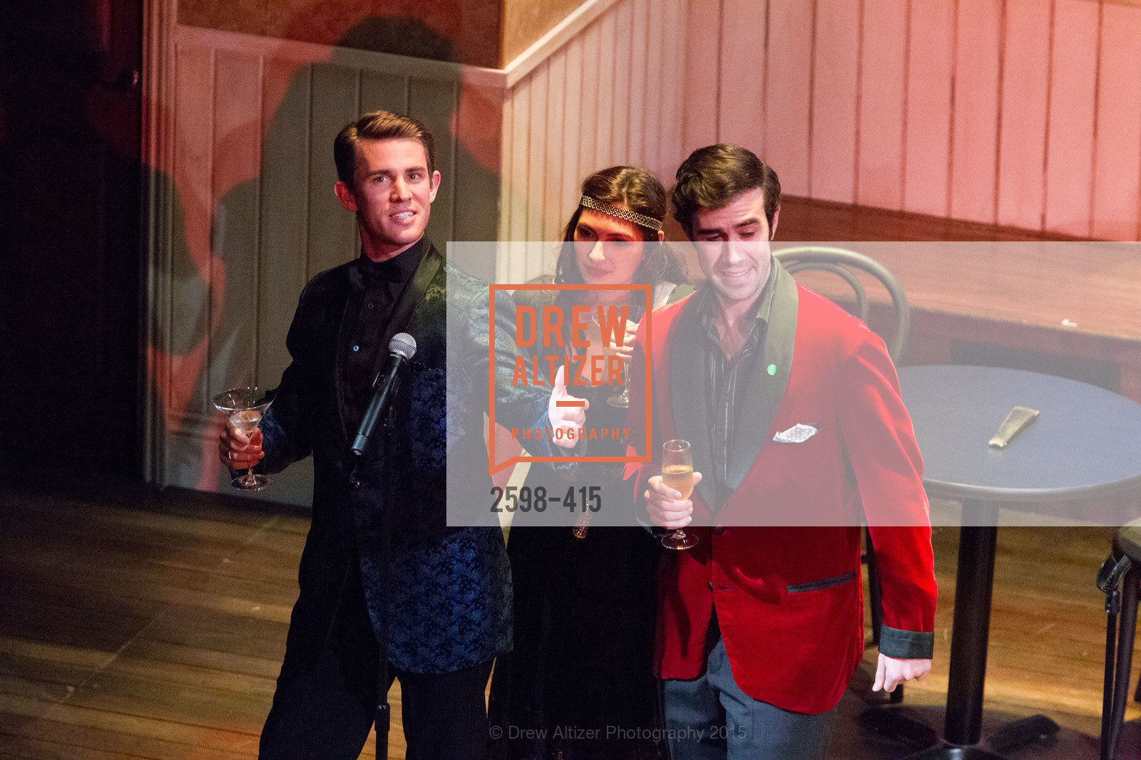 Performance, SPOOKED AT THE STRAND Presented by the American Conservatory Theater, The Strand Theater. 1127 Market Street, October 26th, 2015,Drew Altizer, Drew Altizer Photography, full-service event agency, private events, San Francisco photographer, photographer California
