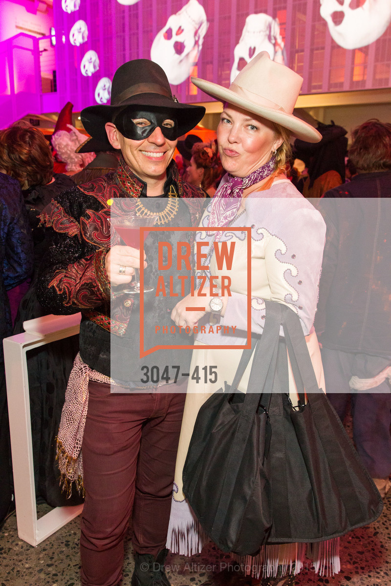 Jef Valentine, SPOOKED AT THE STRAND Presented by the American Conservatory Theater, The Strand Theater. 1127 Market Street, October 26th, 2015,Drew Altizer, Drew Altizer Photography, full-service agency, private events, San Francisco photographer, photographer california