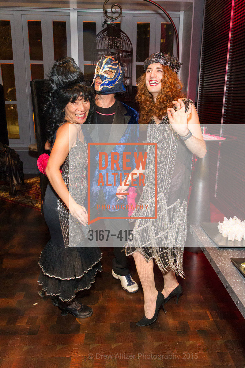 Extras, SPOOKED AT THE STRAND Presented by the American Conservatory Theater, October 26th, 2015, Photo,Drew Altizer, Drew Altizer Photography, full-service agency, private events, San Francisco photographer, photographer california