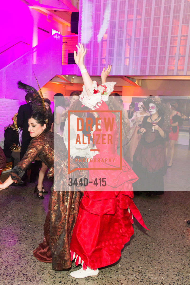Dance Floor, SPOOKED AT THE STRAND Presented by the American Conservatory Theater, The Strand Theater. 1127 Market Street, October 26th, 2015,Drew Altizer, Drew Altizer Photography, full-service agency, private events, San Francisco photographer, photographer california