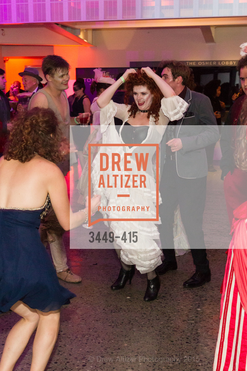 Dance Floor, SPOOKED AT THE STRAND Presented by the American Conservatory Theater, The Strand Theater. 1127 Market Street, October 26th, 2015,Drew Altizer, Drew Altizer Photography, full-service event agency, private events, San Francisco photographer, photographer California