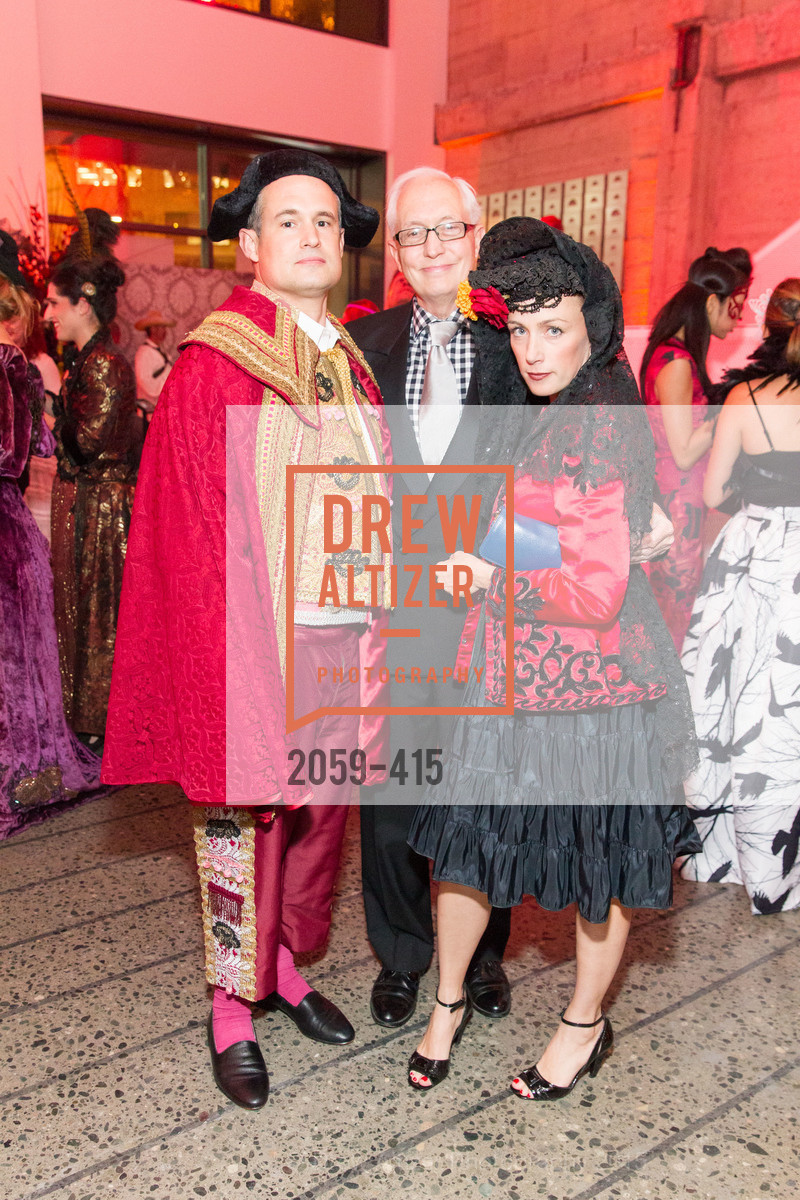 Jeff Snow, Steve Snow, Tasha Snow, SPOOKED AT THE STRAND Presented by the American Conservatory Theater, The Strand Theater. 1127 Market Street, October 26th, 2015,Drew Altizer, Drew Altizer Photography, full-service agency, private events, San Francisco photographer, photographer california