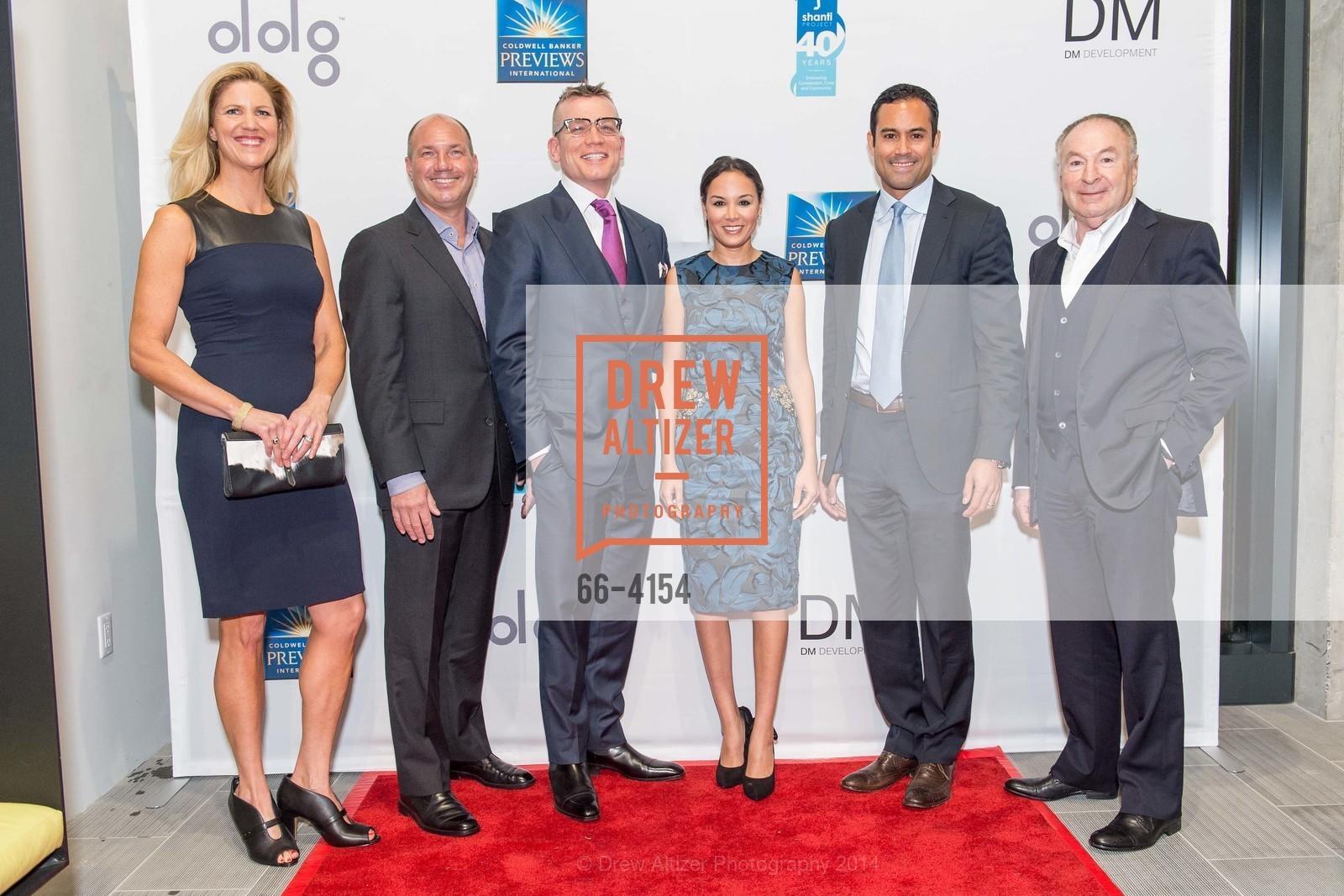 Danielle Dignan, Chris Prokop, Joe McMillan, Bahya Murad, Mark MacDonald, Daniel Faitowitz, Photo #66-4154