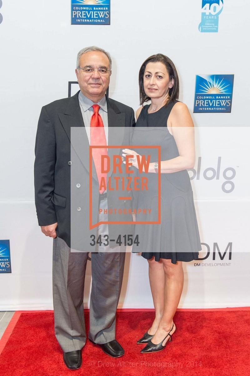 Ali Mozaffari, Fetareh Farsio, Photo #343-4154