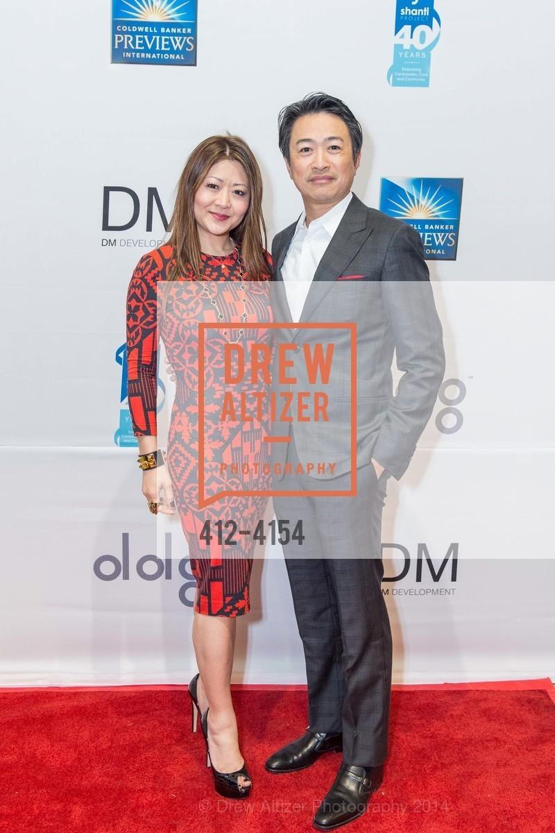 Sue Wei, Herb Wei, Photo #412-4154