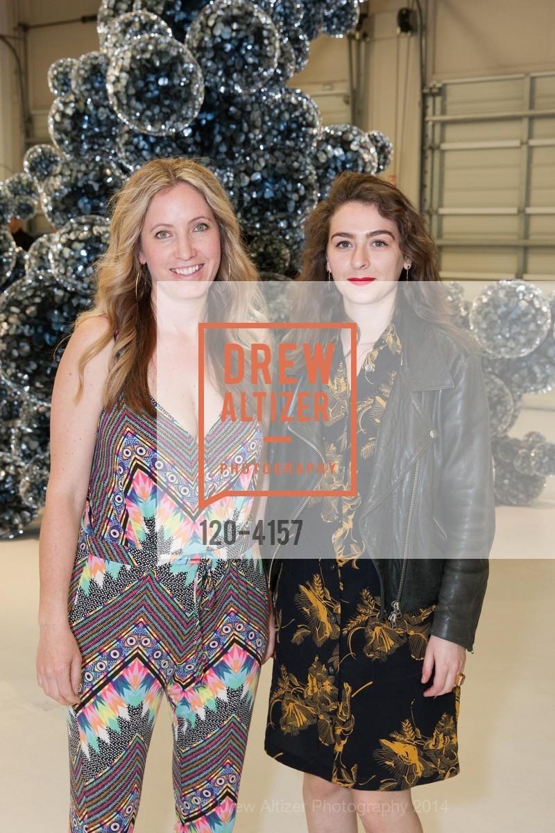 Claire Watkins, Eva Lewitt, Photo #120-4157