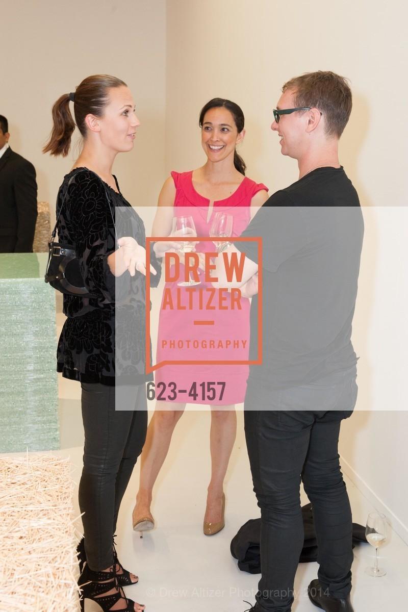 Karina Sobieski, Melissa Miranda, Robbie Crawford, Photo #623-4157