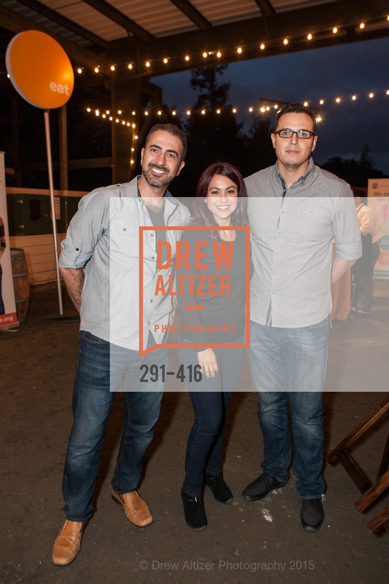 Ramsey Khasho, Julia Rodriguez, Vicente Rico, Children's Health Council Presents Rocktoberfest, National Center For Equine Facilitated Therapy. 880 Runnymede Rd, October 15th, 2015,Drew Altizer, Drew Altizer Photography, full-service agency, private events, San Francisco photographer, photographer california