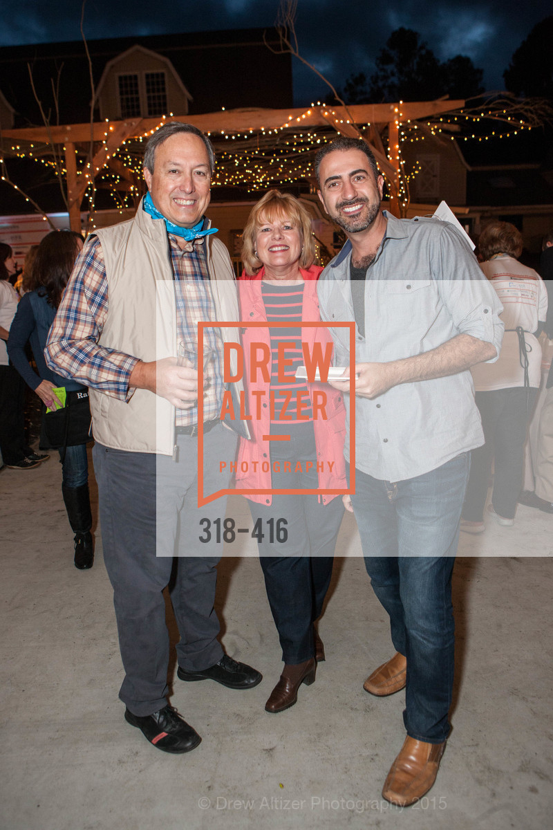 Mary Johnson, Glenn Johnson, Ramsey Khasho, Children's Health Council Presents Rocktoberfest, National Center For Equine Facilitated Therapy. 880 Runnymede Rd, October 15th, 2015,Drew Altizer, Drew Altizer Photography, full-service event agency, private events, San Francisco photographer, photographer California