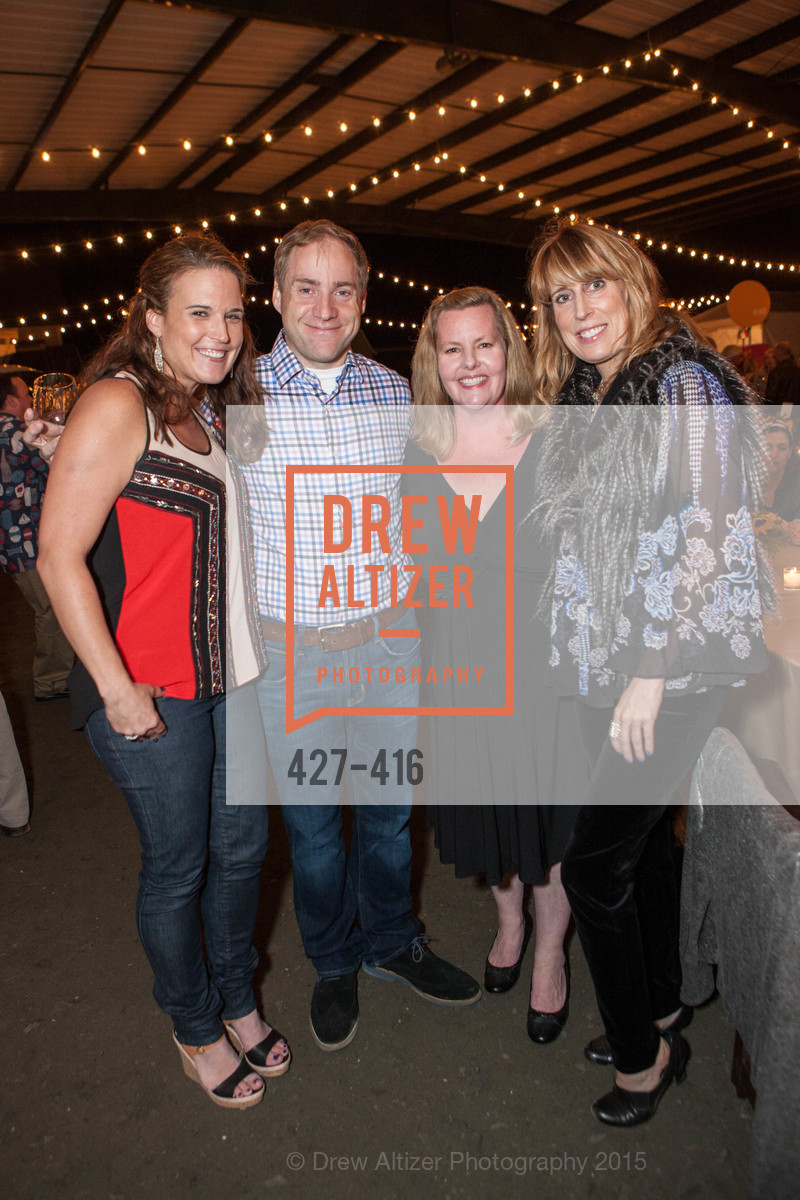 Alison Grey, Peter Grey, Gina Ott, Karen Smyph, Children's Health Council Presents Rocktoberfest, National Center For Equine Facilitated Therapy. 880 Runnymede Rd, October 15th, 2015,Drew Altizer, Drew Altizer Photography, full-service agency, private events, San Francisco photographer, photographer california