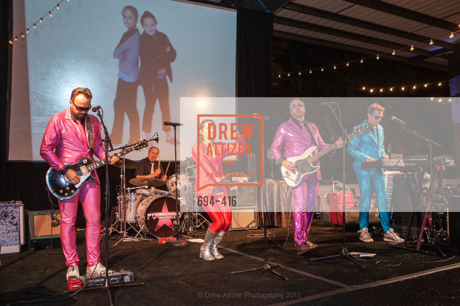 Performance, Children's Health Council Presents Rocktoberfest, National Center For Equine Facilitated Therapy. 880 Runnymede Rd, October 15th, 2015,Drew Altizer, Drew Altizer Photography, full-service agency, private events, San Francisco photographer, photographer california