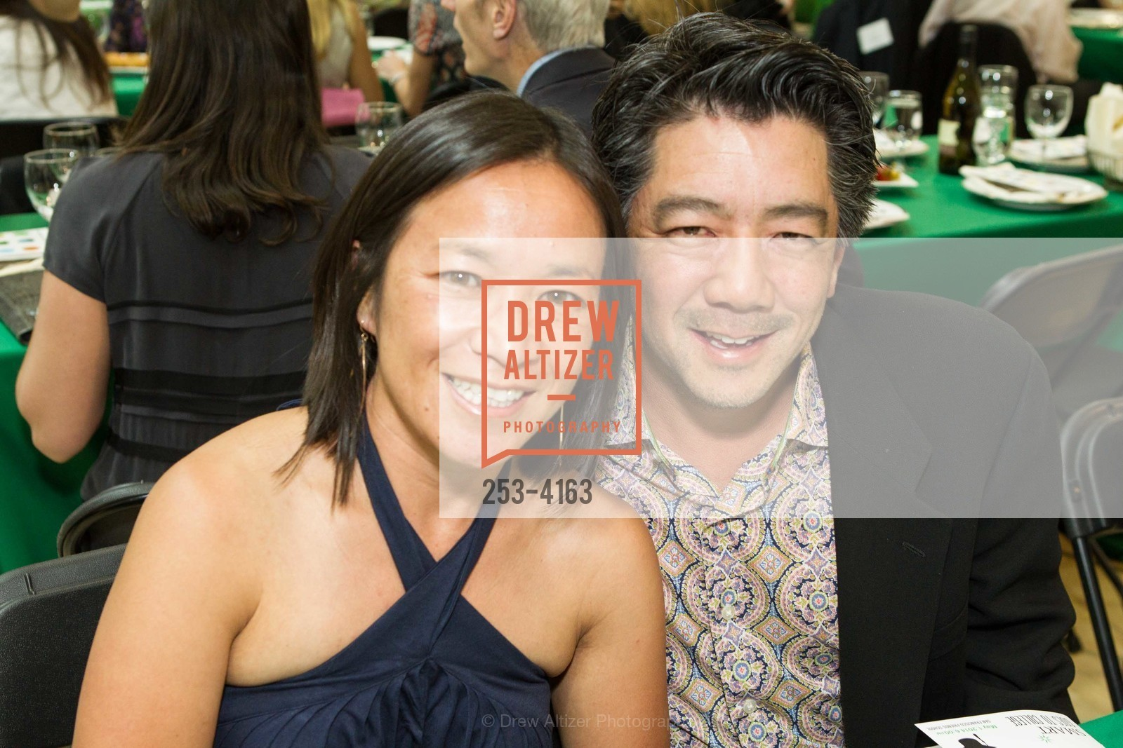 Christine Hoang, Photo #253-4163